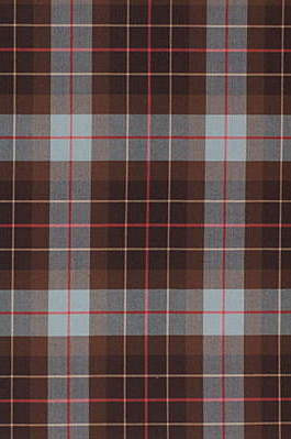 Cecil Wool Plaid Fabric (Lee Jofa)