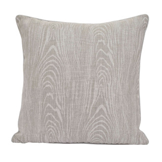 Hallerbos Pillow in Slate