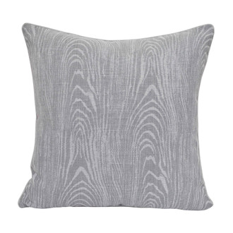 Hallerbos Pillow in Graphite