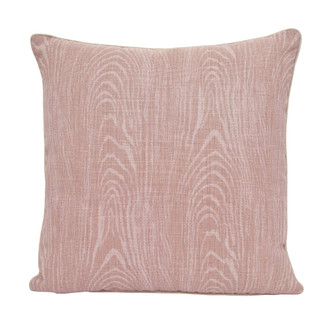 Hallerbos Pillow in Blush