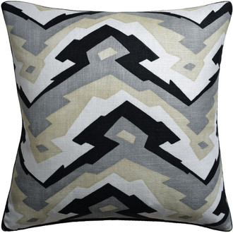 Deco Mountain Pillow