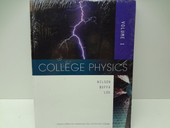978-1-256-68220-2, 1-256-68220-9 College Physics, Wilson Buffa Lou