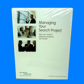 Managing Your Search Project - Plan Your Search, Measure Progress, Get Results