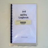 Oce 0109262 WFPS Log Book.
