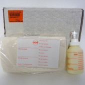 Oce 1068117 Cleaner A. Kit.