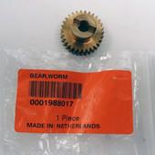 Oce 1988017 Gear Worm