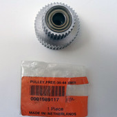 Oce 1989117 Pulley, free -30-44 3MO9. 9700, 9800, TDS800, TDS860, TDS 860II