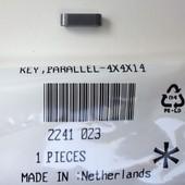 Oce 2241023 Parellel Key 4x4x14