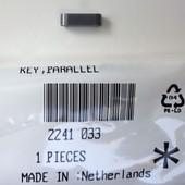 Oce 2241033 Parallel Key