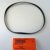 Oce 2333102 Belt 1472-MXL025 9700, 9800, TDS800, TDS860, TDS 860II
