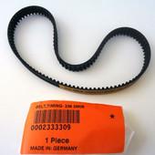 Oce 2333309 Belt, Timing (336 3M09) Oce 9700, 9800, TDS800, TDS860, TDS860II