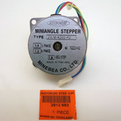 Oce 2912693 Motor, DC Step CPL