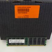 Oce 7225645  256MB SDRAM DIMM Mem..