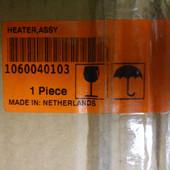 Oce 1060040103 Heater Assy.