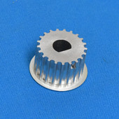 One 1060042086 (7225395) Timing Pully Assy 21-5M, 9800, TDS800, TDS860