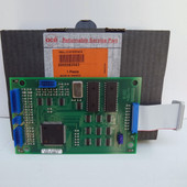 Oce 5583563 PBA  I/O  Interface.