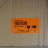 Oce 7226061 Heater/Fuser Assembly 1060069208  9400, TDS300, TDS400, TDS600