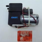 Oce 3011310005 Gast Air Pump 15D1P107KHB.