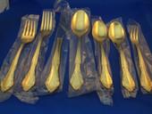 Lifetime Cutlery - Silverware
