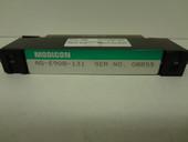 AS-E908-131 MODICON PLC MODULES REMANUFACTURED