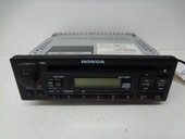 Honda 39100-S2A-A010 OEM Single Disc CD Player Radio
