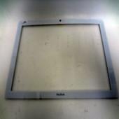 White Apple MB MacBook Display Bazel