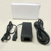 UComfy, Qlive QL-2000, YH-3318G Legs Beautician Foot, Calf Massager AC Adapter