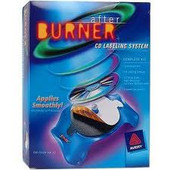 Avery AfterBurner CD/DVD Labeling System Complete Kit