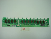 SSB520H24V01-LL Back Light Inverter Board - Samsung TV Parts