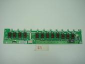 SSB520H24V01-LL Back Light Inverter Board - Samsung TV Parts
