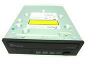 PLEXTOR PX-810SA 18x SATA DUAL LAYER DVD-RW DRIVE BLACK