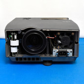 NEC MT1050 LCD MULTIMEDIA PROJECTOR - For Parts (AS-IS)