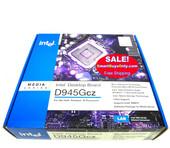 D945Gcz Intel Desktop Motherboard for Pentium D processor