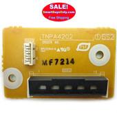 TNPA4202 Panasonic TH-50PX75U TV Module, SS3, interface Board