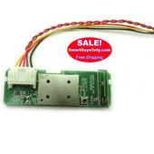 WN4617R VIZIO E500i-A0 TV Wi-Fi Board - TV Parts
