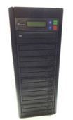 Plextor PX-DTS700 DVD Disc Duplicator Tower, 18x DV±R/RW, 48x CD±R/RW (Tower Only)