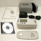 X-Rite 518 2mm Reflective Color Densitometer Spectrophotometer Xrite Excellent