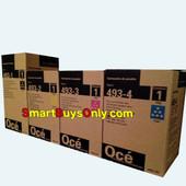 Oce Imagistics 493-1 493-2 493-3 493-4 KYMC Toner CM3520 CM3525 CM4520 CM4525