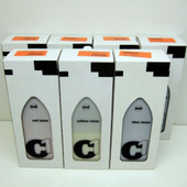 Oce C1 CPS700 CPS900 6/C Toner Set 2x Green 1x Yellow 1x Cyan 1x Red 1x Magenta