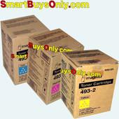 Oce Imagistics CM4520 CM3520 Toner 3C 493-2 493-3 493-4