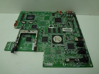 6870VM4002E LG TV Main Baord - TV Parts