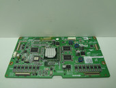 LJ41-03387A Samsung TV Logic Main Board - TV Parts