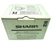 NEW OEM SHARP BQC-XGC40XU/1 Projector Lamp