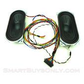 SONY KDL-40S4100 TV Speakers PN 1-826-946-11