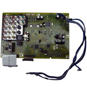 Panasonic TH-42PZ700U TV H Board, Main Board TNPA4346