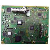 Panasonic TH-42PZ700U TV Digital Main Board, Tuner TNPA4347