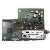 SONY KDL-40W3000 TV Tuner Board A1269502A