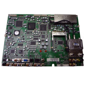 Samsung HPR4252X/XAA TV Main Board, Part Number BN94-00658A