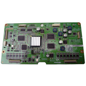 Samsung HPR4252X/XAA TV Logic Main Board LJ92-01270, LJ41-03055A