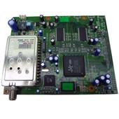 MAG3200 MA-32EF1ASP Tuner Board 200-107-JK371CBH, 889-D01-EF321XA1H